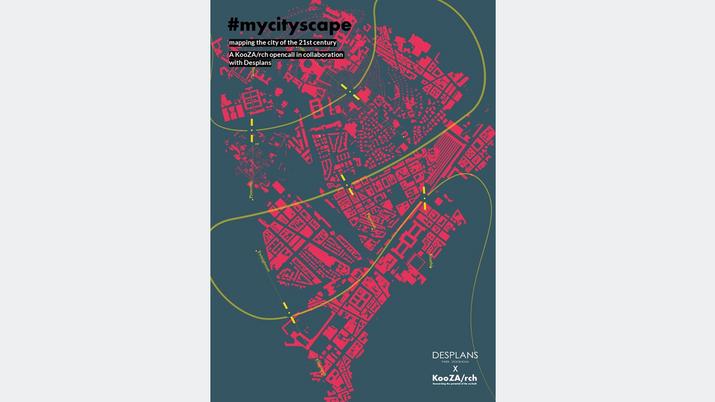 my-cityscape