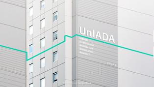UnIADA 2021 : Unfuse International Architecture Dissertation Awards