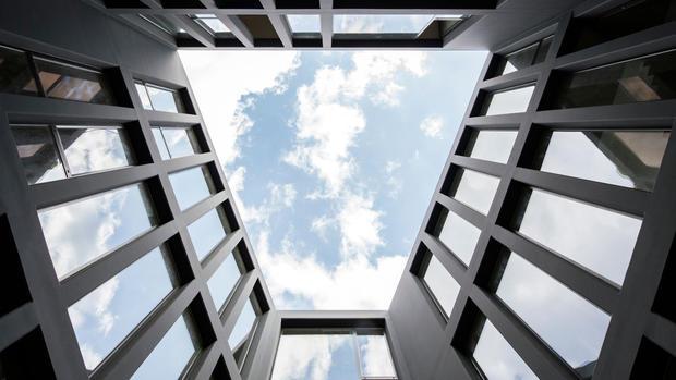 LSB REGIONAL HEADQUARTERS | Domaine Public Architects