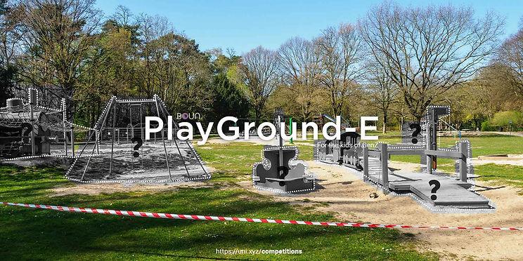playground-e