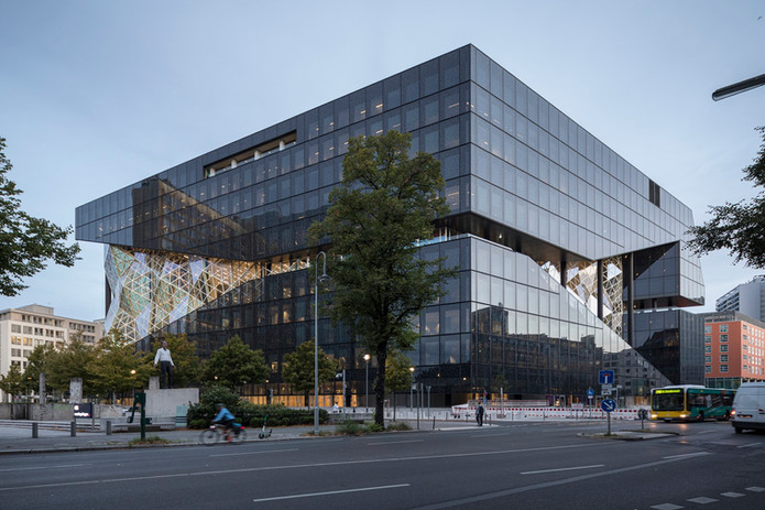 axel-springer-campus-oma