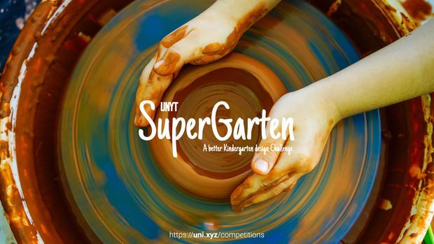 Supergarten- Developing a relevant kindergartens of today