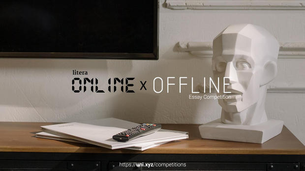 Online x Offline -  Technology and living patterns of architecture