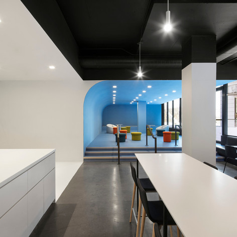 Autodesk offices Photo credit: Adrien Williams