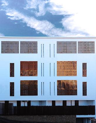 tirsatine-residential-buildings