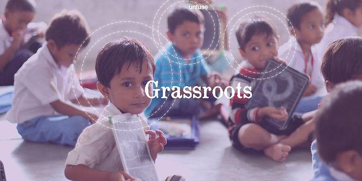 GRASSROOT- Designing a Pre-school