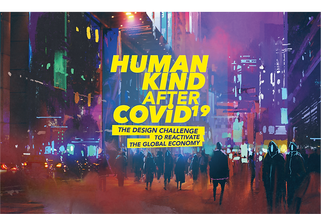 Humankind-after-covid-19