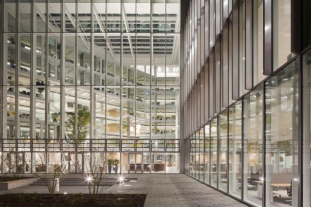STATE OFFICE DE KNOOP - Fokkema & Partners Architecten