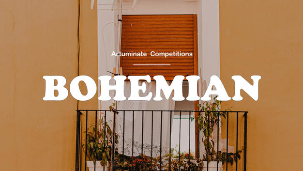 BOHEMIAN | Conceptual Development Challenge