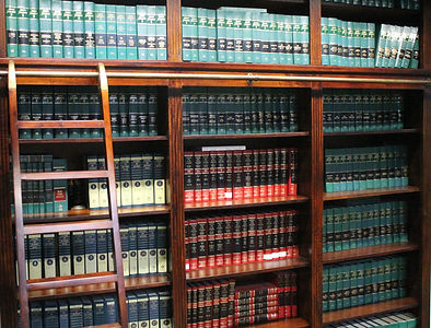 Law book resources