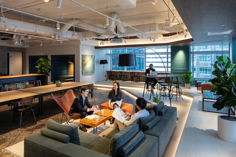 Interior One&Co