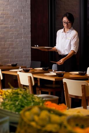 Create Resturants Asia