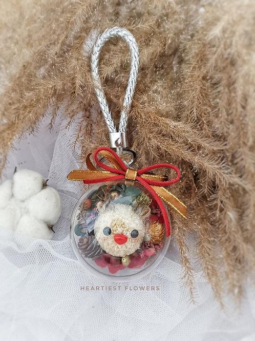 Christmas Special - Reindeer Keychain