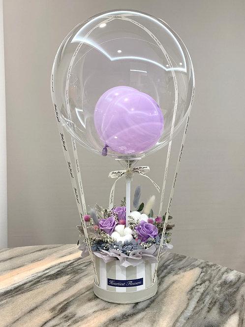 BFF Purple