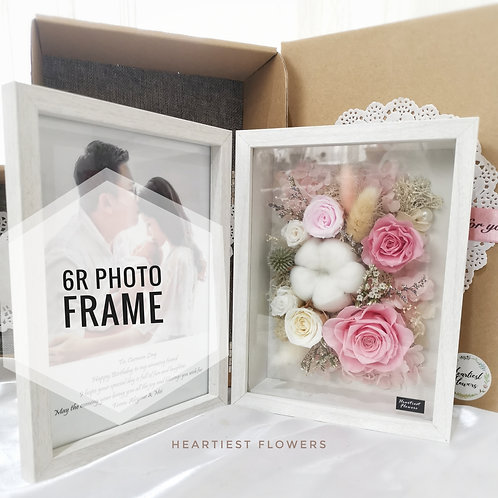 6R Photo Frame