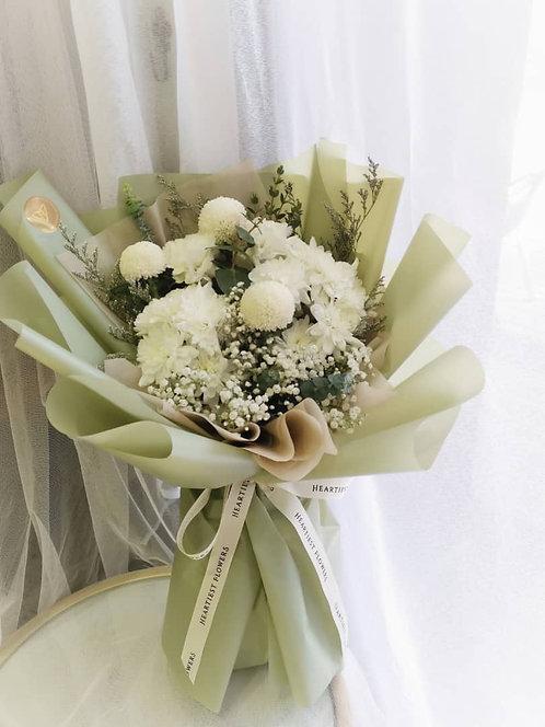 Blessing - Fresh Flower Bouquet