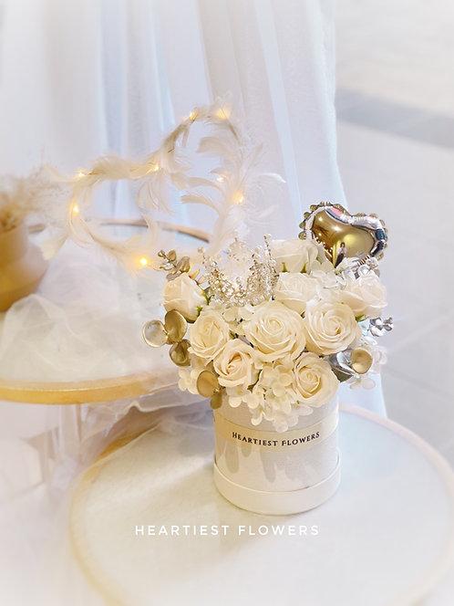 Dear Princess - Soap Flower