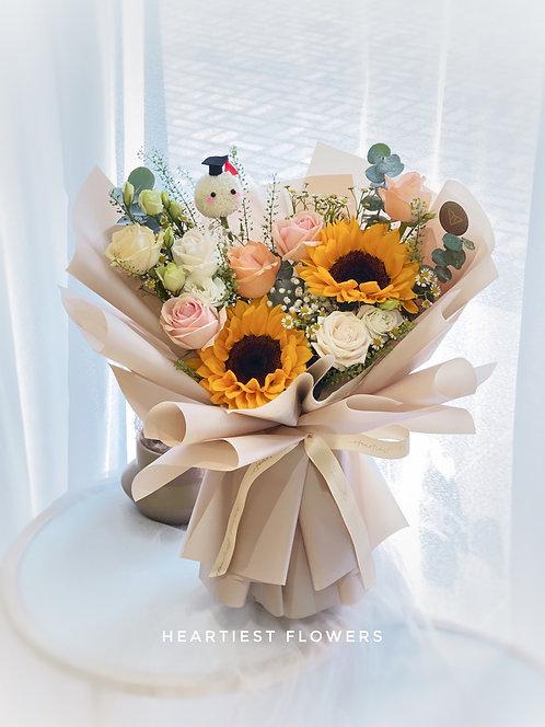 You're Amazing! - Fresh Flower