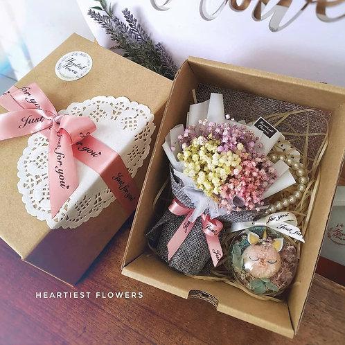 Unicorn Theme Gift Box