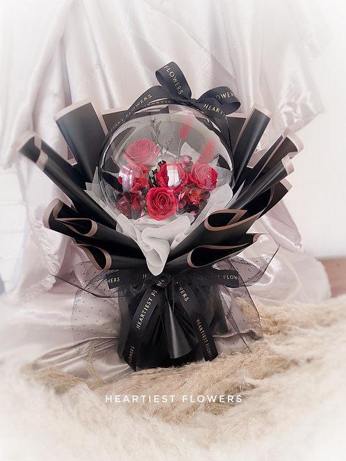 Bubble Dreamland - Soap Flower Bouquet