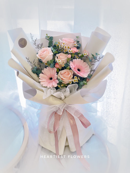 Daisy Lover - Fresh Flower Arrangement