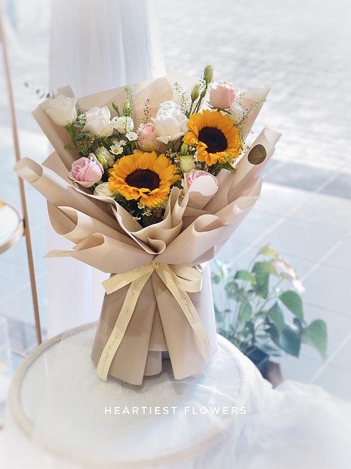 Sunny Day - Fresh Flower