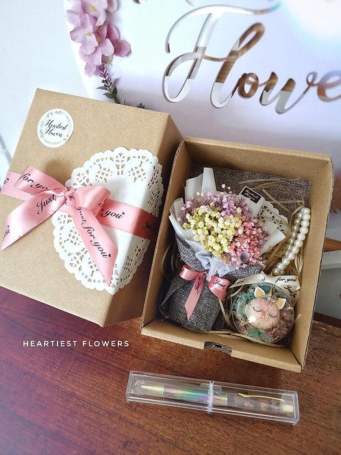 Unicorn Theme Gift Box B