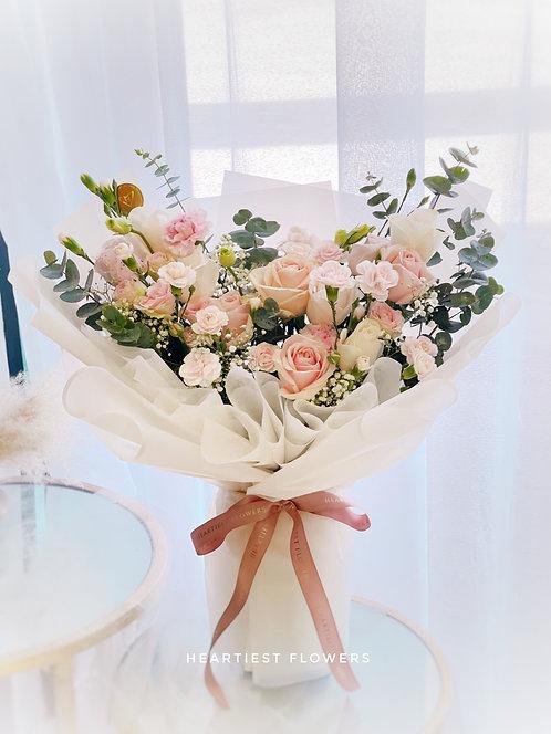 Princess Diary - Fresh Flower
