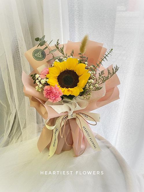 SunRise - Fresh Sunflower