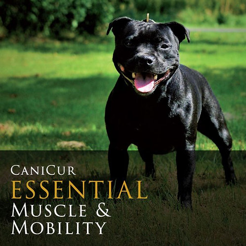 CaniCur ESSENTIAL Muscle & Mobility