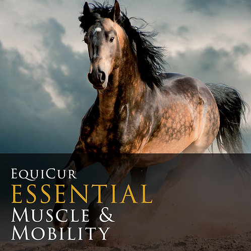 EquiCur ESSENTIAL - MUSCLE & MOBILITY