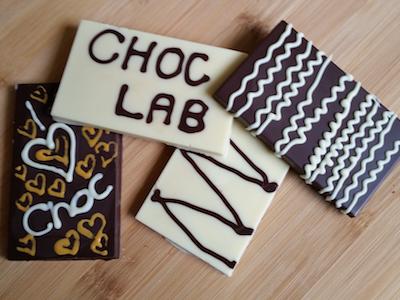 Chocolate Laboratory