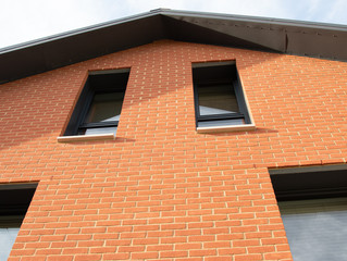 New semis in Ilford are the first Passivhaus homes in Redbridge, east London