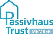 Passivhaus Trust Member, Passive House Member