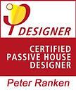 Certified Passivhaus Designer - Peter Ranken