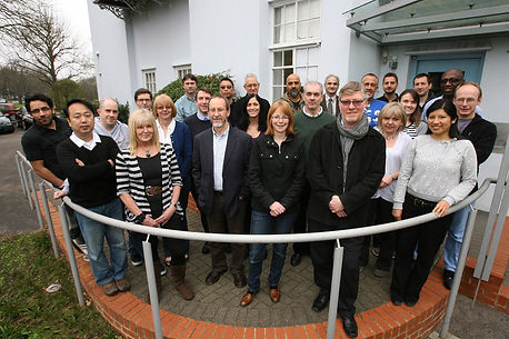 Architect and Designers, The Tooley & Foster Partnership