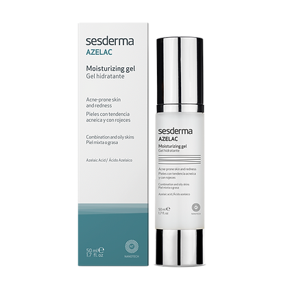 Azelac Gel Hidratante 50ml