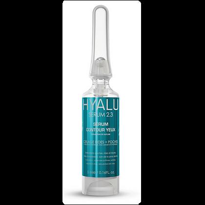 Hyalu Serum 2.3 Contorno de ojos Bolsas