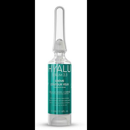 Hyalu Serum 2.3 Contorno de ojos Ojeras