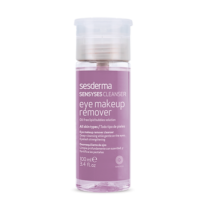 Sensyses eye makeup  Remover 100ml