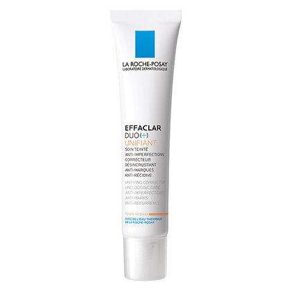 Effaclar Dúo+ Tratamiento Anti-Imperfecciones 40 ml