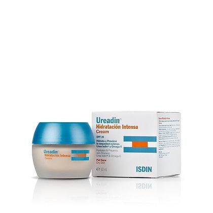 Ureadin Hidratacion Intensa Cream SPF 20+ 50ml