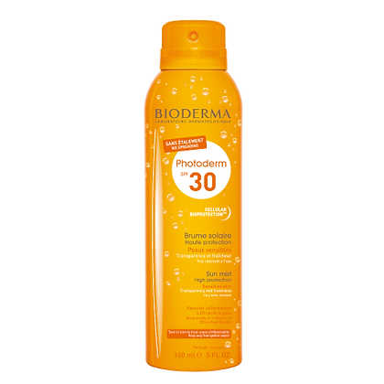Photoderm Brume Solair Spf50+ 150ml