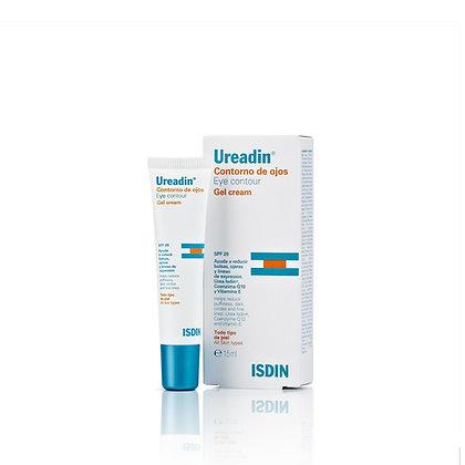 Ureadin Contorno De Ojos Gel Cream 15 ml
