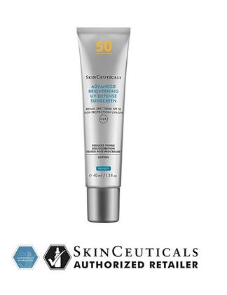 Advanced Brightening UV Defense Sunscreen SPF 50