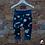 Thumbnail: Space Theme Grow With Me Pants