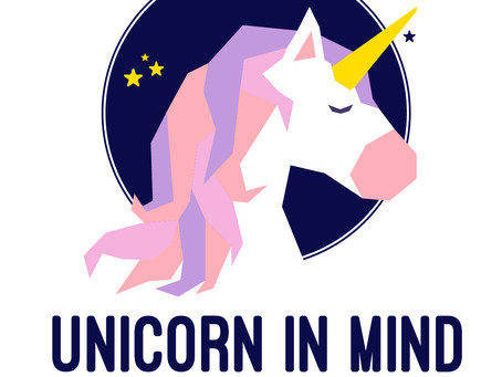 Unicorn In Mind Was Born