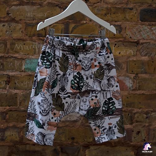 Safari Haram Shorts