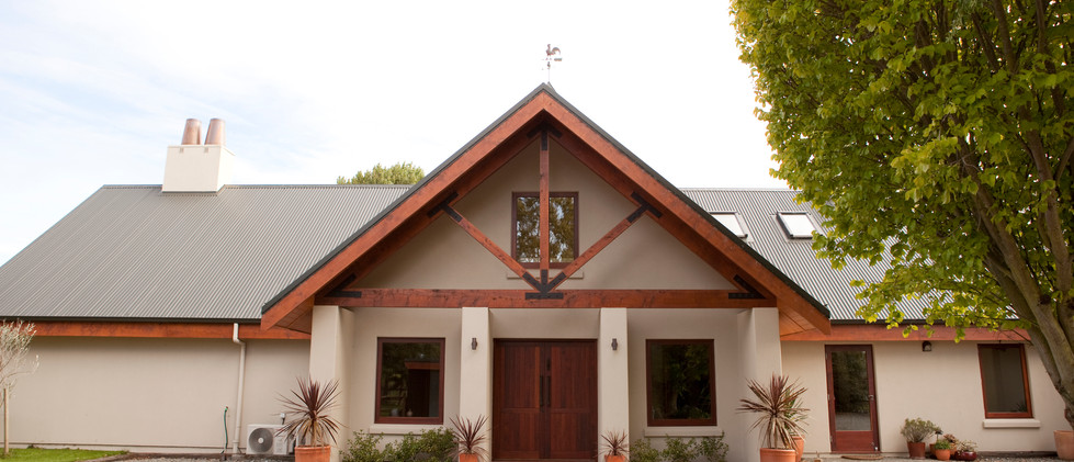 Raupara House