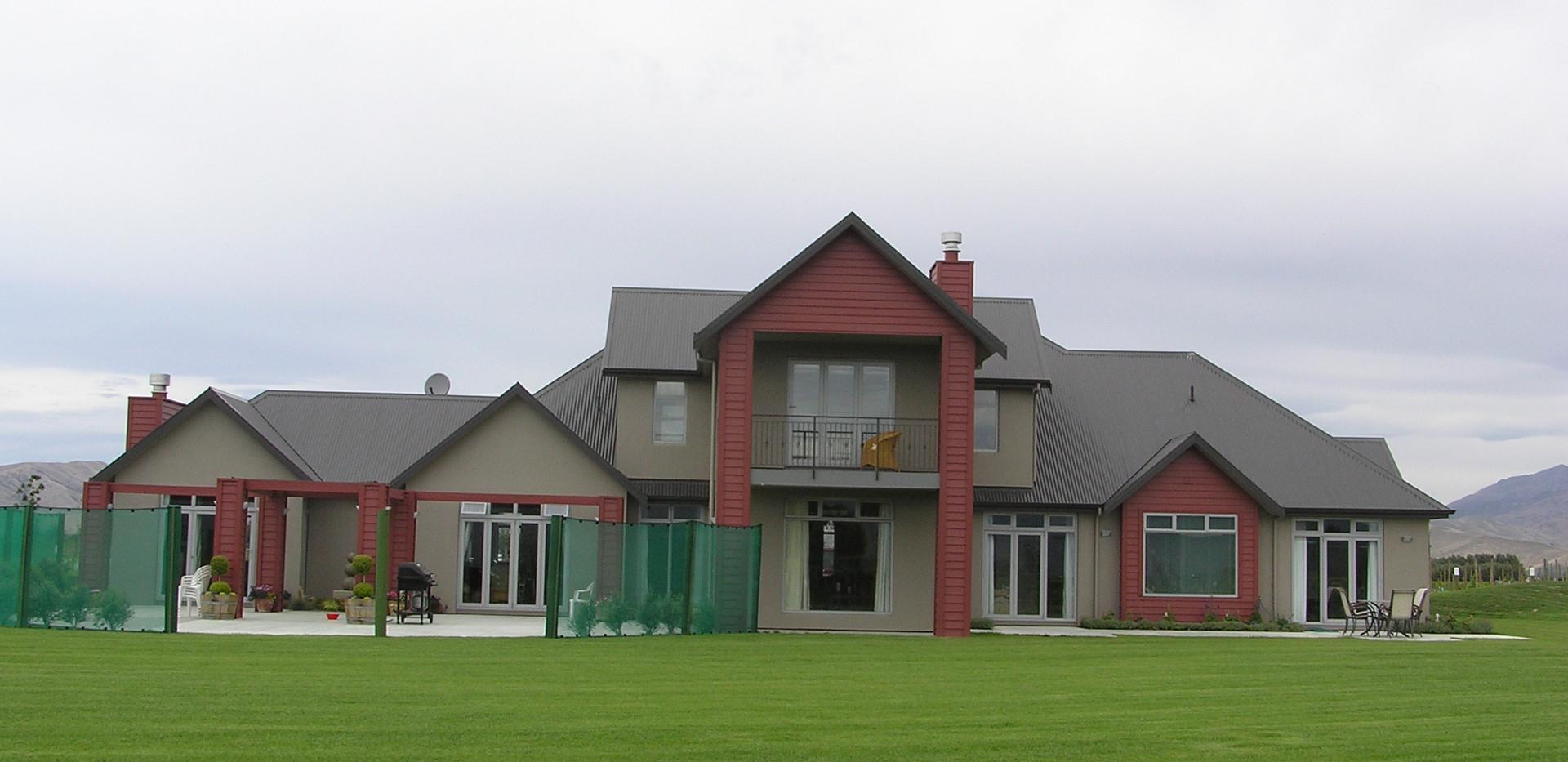 St Leonards House